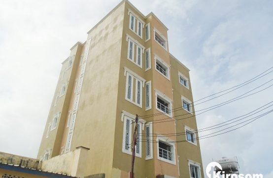 Apartment Kiro Ah – Degmad Hodan