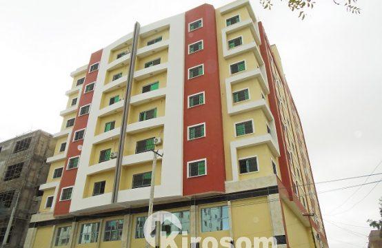 Apartment Kiro Ah – Isgoyska Taleex